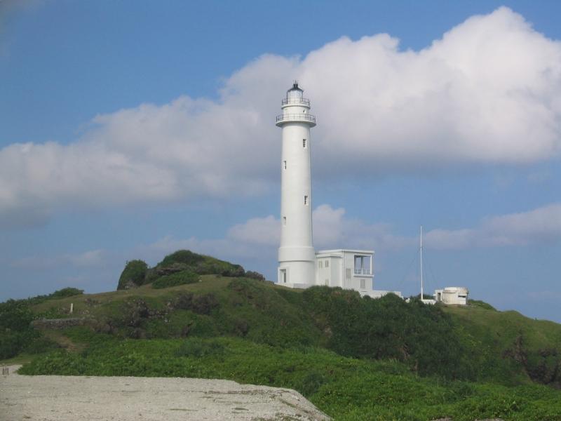 綠島燈塔 (補充攝影)
