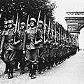 第三帝國納粹德軍 (凱旋門)