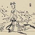 文姜:魯桓公夫人