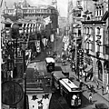 南京路福建路之間 1920年