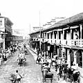 福州路娛樂城 1890年