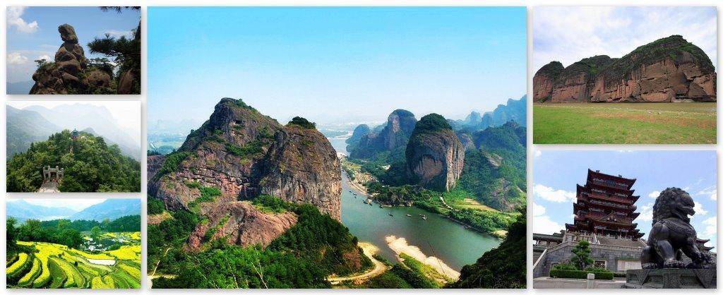 江西龍虎山