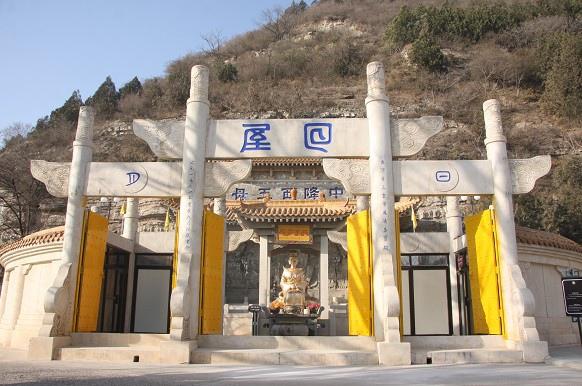 西王母祖廟