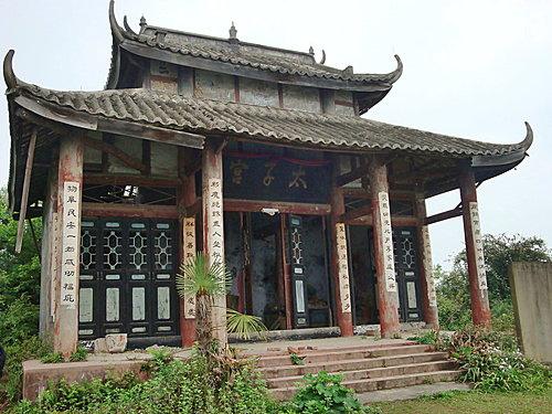 陳塘關太子宮-2
