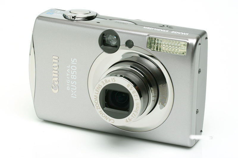 IXUS-850