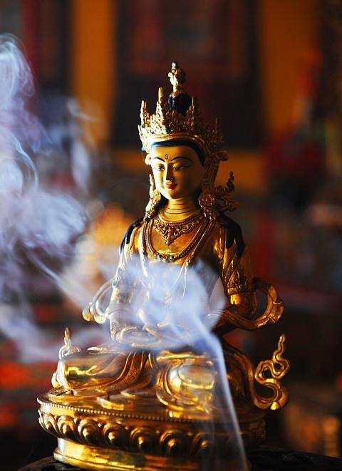 BUDDHAFOLWER