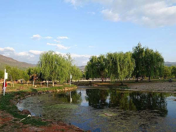 2016-05-05 沙溪古鎮-黑惠河