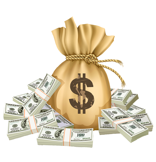 money_bag_png_clipart_picture