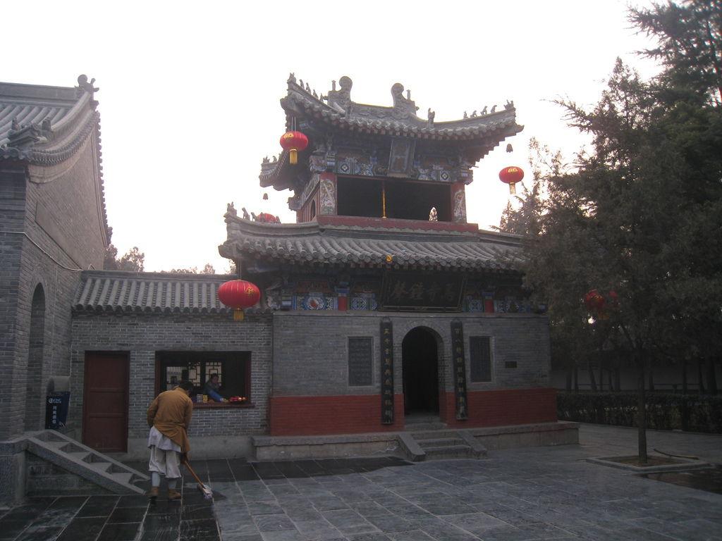 洛陽白馬寺