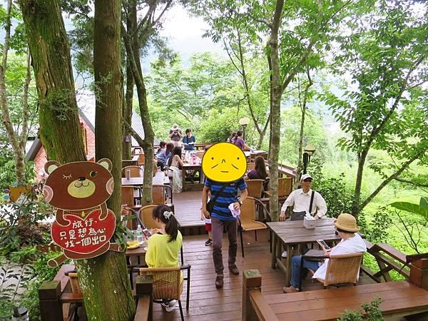 橄欖樹咖啡民宿23