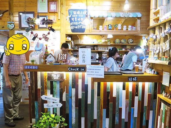 橄欖樹咖啡民宿25