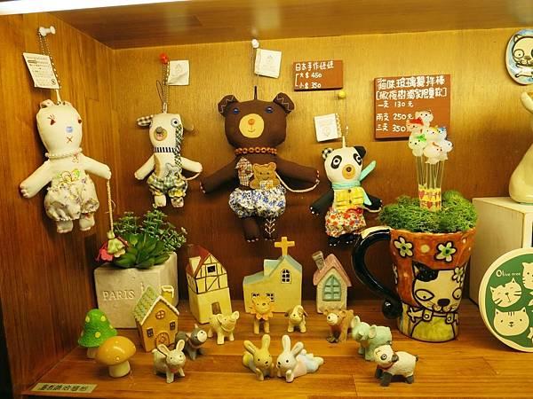 橄欖樹咖啡民宿29