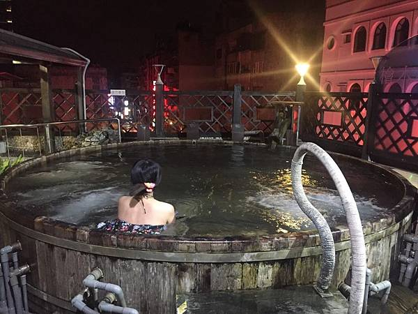 山口溫泉飯店 (13)