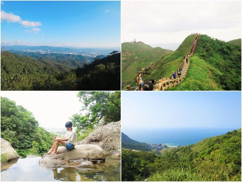 台灣登山步道