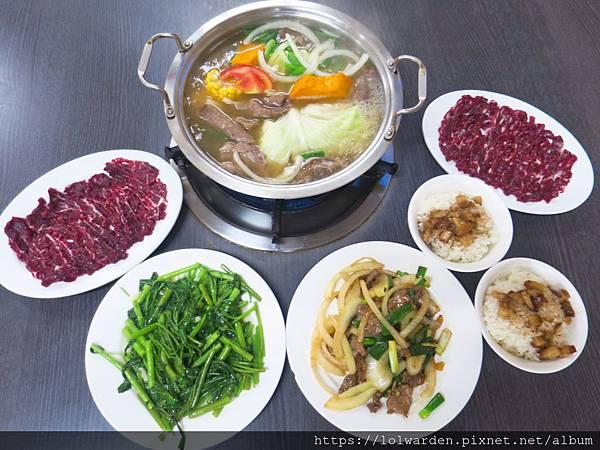 輝哥本土牛肉爐 (5)