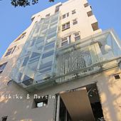 佳佳西市場文化旅店
