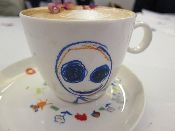 a la sha cafe