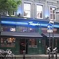 倫敦Tayyabs印度餐廳