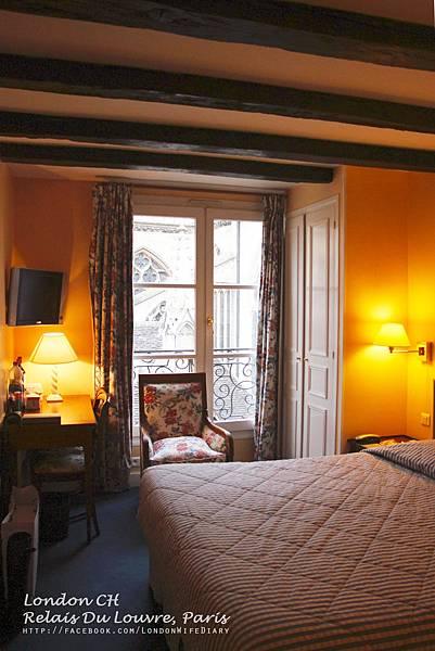 HOTEL:Relais-Du-Louvre13