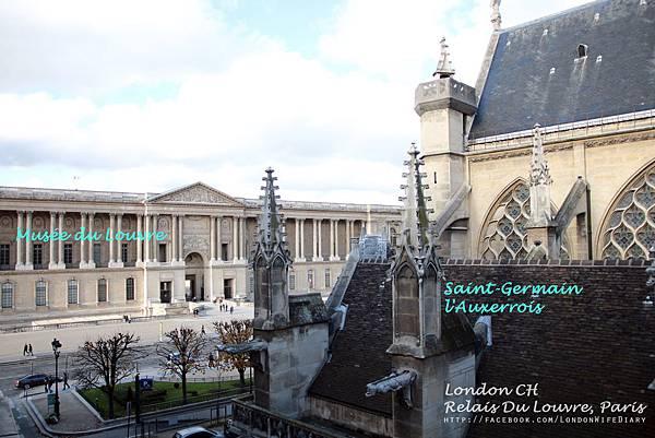 HOTEL:Relais-Du-Louvre21