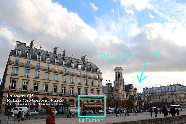 HOTEL:Relais-Du-Louvre22