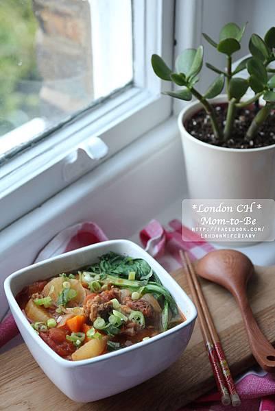 番茄牛肉麵01