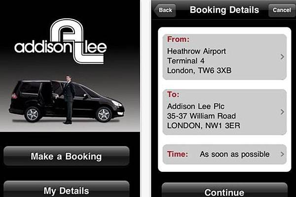 Addison Lee Addison Lee -691748