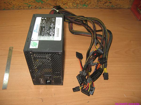 電源供應器-1