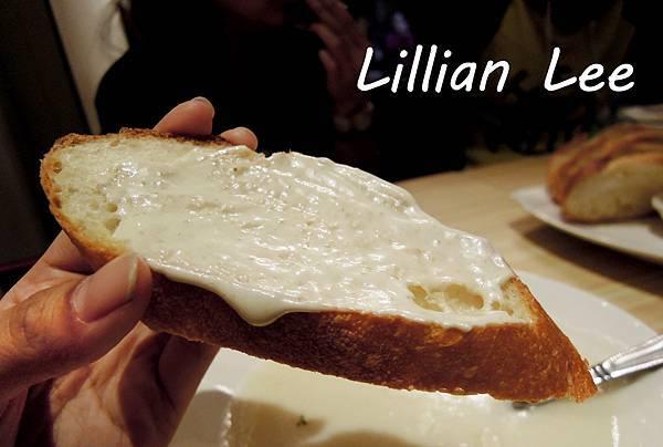 塗在麵包上,超好吃!