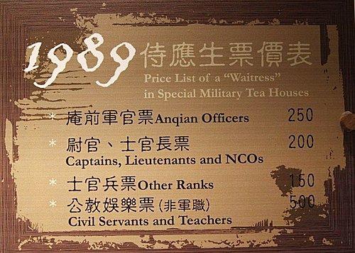 189年票價