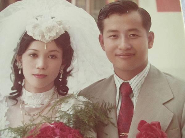 結婚照 002