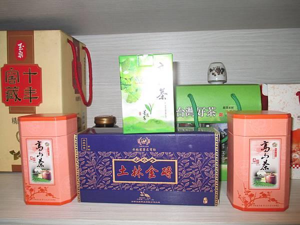 茶話  話茶 007