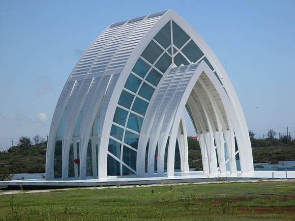 水晶教堂01