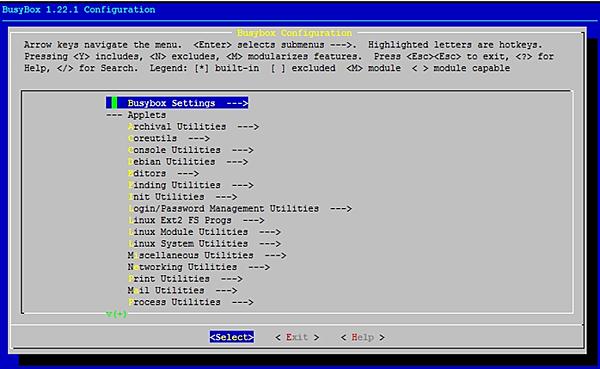 CentOS 6 5玩转自制Linux、远程登录及Nginx安装测试@ 龍之家族