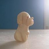 小狗(身體)製作7