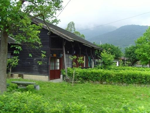 糖廠宿舍B