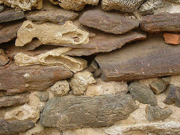 鐵質石英砂岩