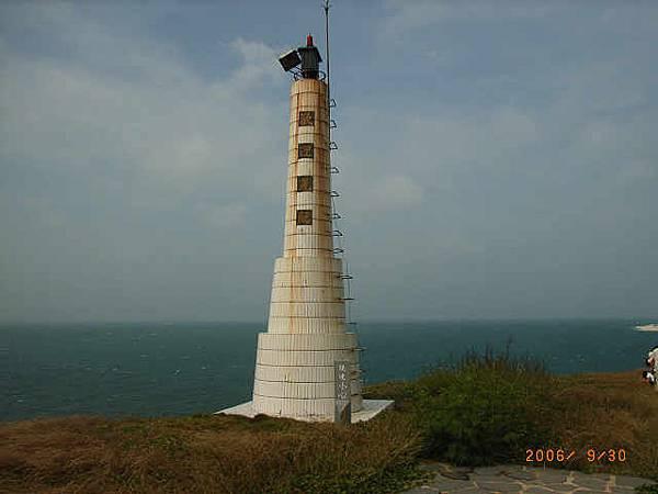 西北方的燈塔