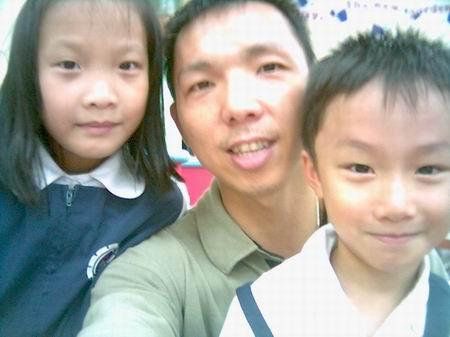 2006年0912(陽光森林兒童美語補習班)