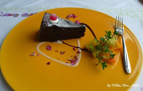 P1090008-巧克力蛋糕.JPG