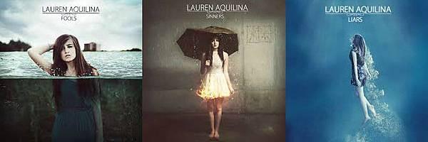 Lauren Aquilina EP