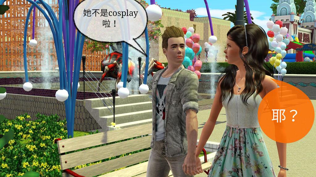 H26那不是cosplay... 嗯?_mh1465284227637.jpg