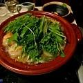 61晚餐地雞鍋