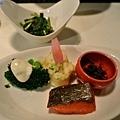 72早餐鮭魚