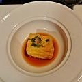 73早餐蔥薑豆腐