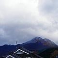 11湯之坪街道秋色看由布岳-2.jpg