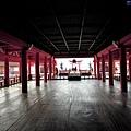 12嚴島神社長廊望鳥居.jpg