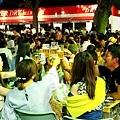 札幌啤酒節-Asahi Beer3