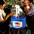 札幌啤酒節-Kirin Beer1