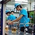 札幌啤酒節-Suntory Beer2